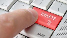 Как удалить приложение на ноутбуке