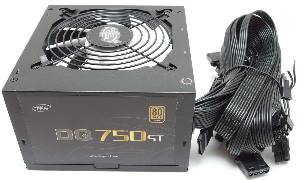 Deepcool DQ750ST 750W