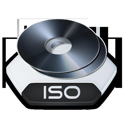 Метод загрузки ISO-образ в Rufus