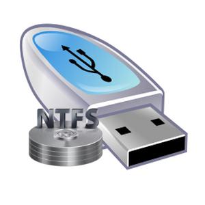 Файловая система NTFS в Rufus