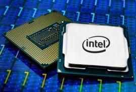 Виды процессоров intel