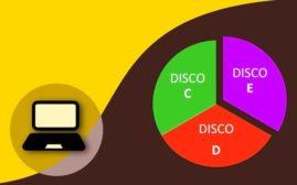 Не расширяется том на диске С: причины